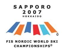 FIS Nordic World Ski Championships 2007