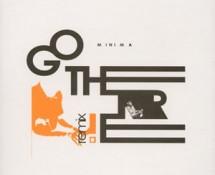 Minami Hiroshi / Minima Go There ! Remix (Body Electric Records - EWBE-0004)