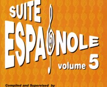 Various Artists / Suite Espagnole Vol. 5 (P-Vine Records PCD-5706)