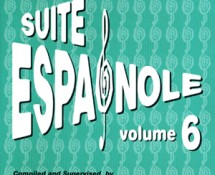 Various Artists / Suite Espagnole Vol. 6 (P-Vine Records PCD-5707)