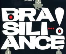 Various Artists / Brasiliance! Influencia Do Jazz 2 (Nippon Phonogram PHCA-1022)