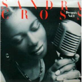 Sandra Cross / Dreamix Vol.1 (Pioneer LDC – PICP-1163)