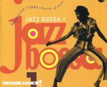 Various Artists / Brasiliance! Jazz Bossa 1 (Victor Entertainment VICP-5260)