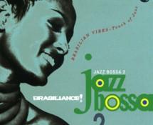 Various Artists / Brasiliance! Jazz Bossa 2 (Victor Entertainment VICP-5261)