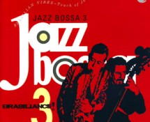 Various Artists / Brasiliance! Jazz Bossa 3 (Victor Entertainment VICP-5278)