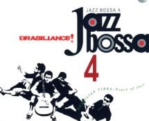 Various Artists / Brasiliance! Jazz Bossa 4 (Victor Entertainment VICP-5279)