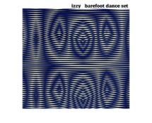 izzy - barefoot dance set