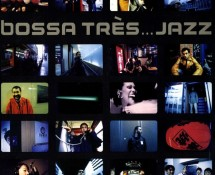 Various Artists - Bossa Très Jazz, When Japan Meets Europe