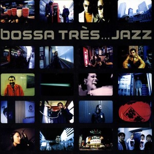 Various Artists - Bossa Très Jazz, When Japan Meets Europe (Yellow Productions YP 040)