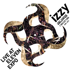 izzy / Live at Eleven Expo